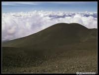 Campo di bombe vulcaniche a 3000 m.  - Etna (2138 clic)