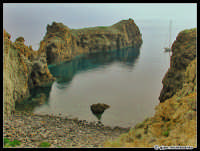 Punta Milazzese...  - Panarea (5710 clic)