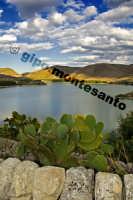 Lago S.Rosalia, ottobre 2005  - Giarratana (2692 clic)