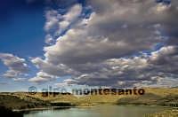 Lago S.Rosalia, ottobre 2005  - Giarratana (3052 clic)