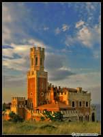 Il castello...  - Portopalo di capo passero (4386 clic)
