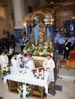 Festa popolare in occasione del Giubileo Straordinario Mariano 2007 25 marzo 2007  - Ficarra (3851 clic)