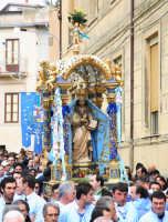 Festa popolare in occasione del Giubileo Straordinario Mariano 2007 25 marzo 2007  - Ficarra (3757 clic)