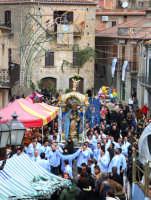 Festa popolare in occasione del Giubileo Straordinario Mariano 2007 25 marzo 2007  - Ficarra (3703 clic)