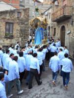 Festa popolare in occasione del Giubileo Straordinario Mariano 2007 25 marzo 2007  - Ficarra (3823 clic)