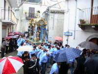 Festa popolare in occasione del Giubileo Straordinario Mariano 2007 25 marzo 2007  - Ficarra (3712 clic)