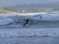 un po' di onda  - Porto palo di menfi (5508 clic)
