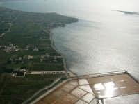 stagnone dall'alto  - Marsala (4591 clic)