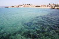 Lo splendido mare di Cava D'Aliga  - Cava d'aliga (7612 clic)