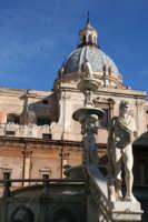Piazza Pretoria  - Palermo (1120 clic)