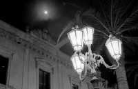 composizione notturna MODICA Giorgio Spoto