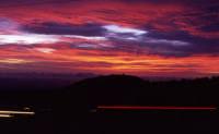 Incrociarsi all'Etna una domenica pomeriggio d'inverno.  - Linguaglossa (3794 clic)