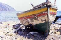 vecchia barca  - Lipari (8224 clic)