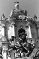 Ragusa Ibla, S.Giorgio  - Ragusa (2336 clic)