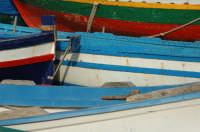 color boats  - Giardini naxos (2588 clic)