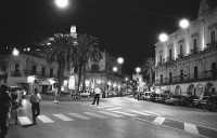 Un notturno MODICA Giorgio Spoto