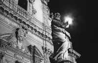S.Pietro e la luna MODICA Giorgio Spoto