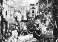 Visioni anomale a Taormina  - Taormina (3387 clic)