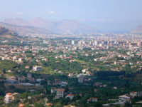 Panorama di Palermo vista da Villaciambra..!!! PALERMO Giovanni Bargione