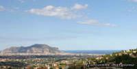 panorama di palermo..  - Palermo (3434 clic)