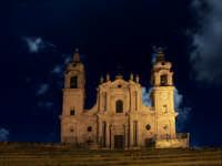 chiesa MARIA SS DEL ROSARIO  - Palma di montechiaro (3907 clic)