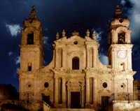 chiesa MARIA SANTISSIMA DEL ROSARIO  - Palma di montechiaro (5215 clic)