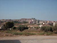 PANORAMA DI CIANCIANA   - Cianciana (4662 clic)