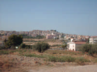 PANORAMA DI CIANCIANA   - Cianciana (3919 clic)