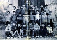 2^ ELEMENTARE DEL 1957  - Cianciana (3662 clic)