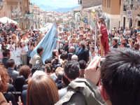 GIORNO DI PASQUA (L'INCONTRO)  - Cianciana (4312 clic)