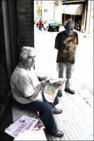ELIO e NUZZO NERI (poeta pachinese)  - Pachino (3224 clic)