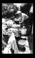 L'uommunu ca stapia ca missinisa.   1985  - Marzamemi (4264 clic)