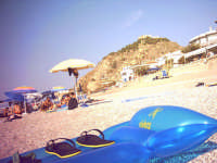 La spiaggia  - Capo d'orlando (7109 clic)