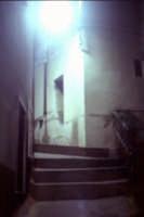 Scorcio di una scalinata.  - Roccavaldina (5265 clic)