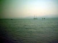 Il mare di marinello, ai laghetti  - Messina (4301 clic)