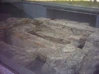 Sito archeologico in Piazza Duomo  - Milazzo (4485 clic)