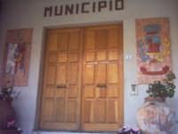 Porta del Municipio  - Roccavaldina (5270 clic)