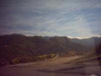 Siamo nel punto più alto del paese.  - Roccavaldina (4873 clic)