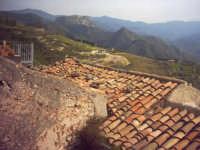 I tetti di Rocca.  - Roccavaldina (5763 clic)