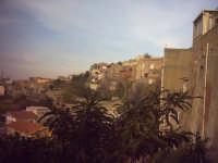Veduta del complesso abitativo.  - Roccavaldina (6730 clic)