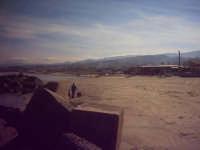 PIzzeria sulla spiaggia di Scala.  - Scala di torregrotta (9710 clic)