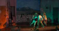 Compagnia Teatrale Stabile dei nomadi LUIGI RUBINO & PLAYTIME. Liolà 2006 (Effetto notte)  - Leonforte (2113 clic)