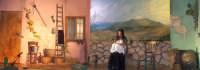 Compagnia Teatrale Stabile dei Nomadi LUIGI RUBINO & PLAYTIME. Liolà 2006 (Effetto giorno)curato da Carmelo, Enzo e Benny  - Leonforte (2232 clic)