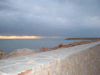 Il molo di Donnalucata  - Scicli (2256 clic)