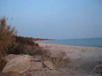 La foce del fiume Irminio  - Scicli (2361 clic)