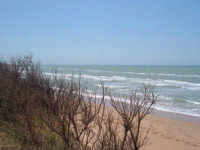 La spiaggia di Bruca  - Scicli (4321 clic)