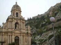 La chiesa di San Bartolomeo  - Scicli (3571 clic)