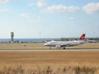 Si Parte! Decollo di un AirBUS di Airmalta, dall'aeroporto Falcone e Borsellino  - Palermo (4452 clic)
