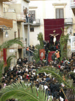 Crocifissione Riti del Venerdì Santo - Via Crucis (21 marzo 2008)  - Borgetto (5322 clic)
