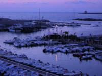 Porto turistico TERRASINI Salvatore Leto